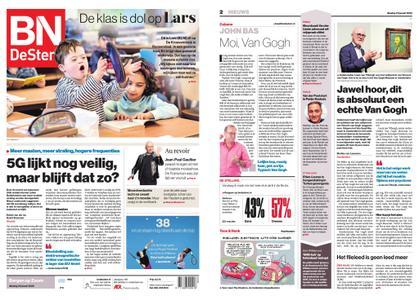 BN DeStem - Bergen op Zoom – 21 januari 2020
