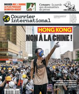 Courrier International - 20 Juin 2019