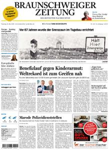 Braunschweiger Zeitung - Helmstedter Nachrichten - 25. Mai 2019
