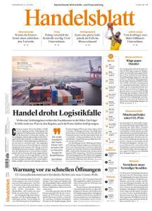 Handelsblatt - 08 Juli 2021
