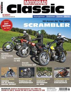 MOTORRAD CLASSIC – 06 Mai 2021