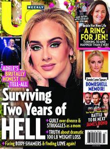 US Weekly - October 25, 2021