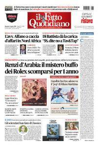 Il Fatto Quotidiano - 05 agosto 2018