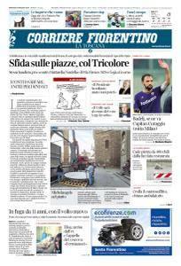 Corriere Fiorentino La Toscana - 29 Maggio 2018