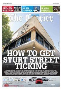 The Courier - April 13, 2019