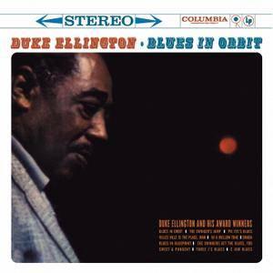 Duke Ellington - Blues In Orbit (1960/2016) [DSD64 + Hi-Res FLAC]