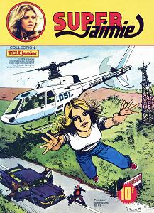 Super Jaimie - Tome 1