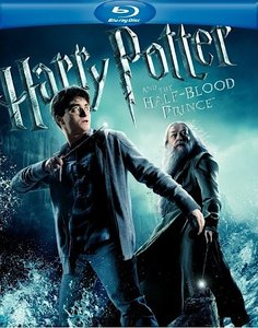 Harry Potter and the Half-Blood Prince (2009) [Reuploaded]
