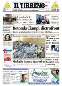 Il Tirreno Livorno - 24 Ottobre 2017