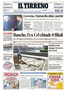 Il Tirreno Livorno - 8 Maggio 2018