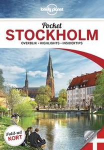 «Pocket Stockholm» by Lonely Planet