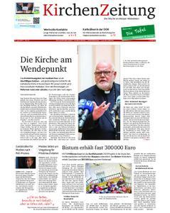 KirchenZeitung - Die Woche im Bistum Hildesheim – 13. Juni 2021