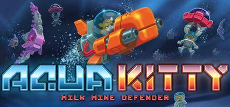 Aqua Kitty: Milk Mine Defender (2013)