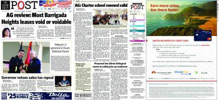 The Guam Daily Post – July 14, 2018