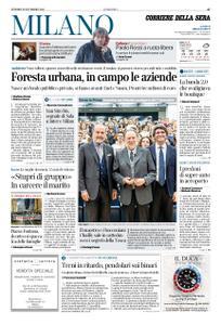 Corriere della Sera Milano – 22 novembre 2019