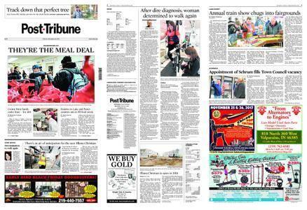 Post-Tribune – November 24, 2017