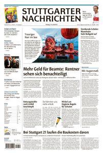 Stuttgarter Nachrichten Fellbach und Rems-Murr-Kreis - 19. Juli 2019