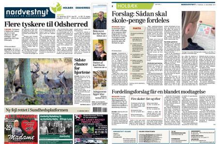 Nordvestnyt Holbæk Odsherred – 12. december 2019