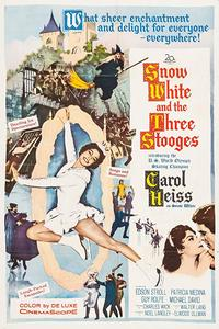 Snow White and the Three Stooges (1961) [Repost]