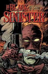 Dark Horse-The Black Sinister 2017 Hybrid Comic eBook