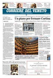 Corriere del Veneto Padova e Rovigo - 25 Novembre 2017