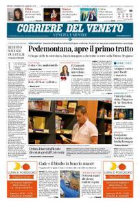 Corriere del Veneto Venezia e Mestre – 13 novembre 2018
