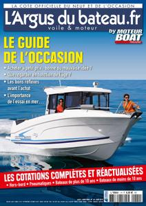 Moteur Boat Hors-Série - juillet 2019