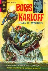 Boris Karloff Tales of Mystery 029 1970