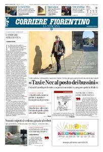 Corriere Fiorentino La Toscana – 25 aprile 2020