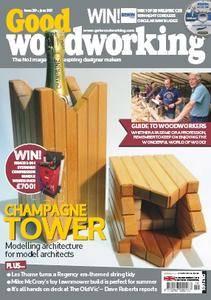 Good Woodworking - June 2017