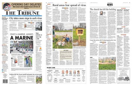 The Tribune Jackson County, Indiana – April 02, 2020