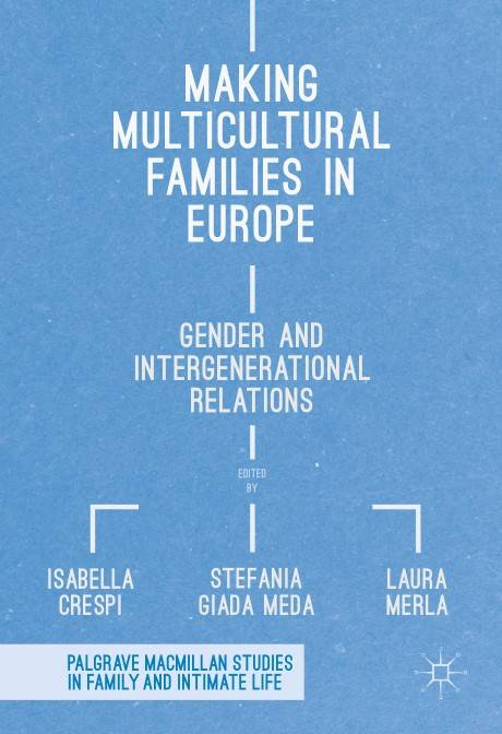 Making Multicultural Families in Europe: Gender and Intergenerational Relations