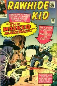Rawhide Kid v1 044 1965 Punkrat