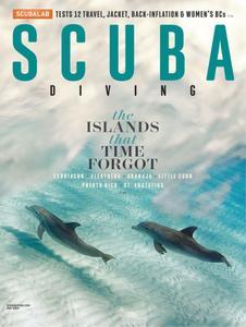 Scuba Diving - May 2019