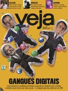 Veja - Brazil - Issue 2541 - 02 Agosto 2017
