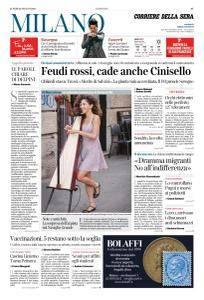 Corriere della Sera Milano - 25 Giugno 2018