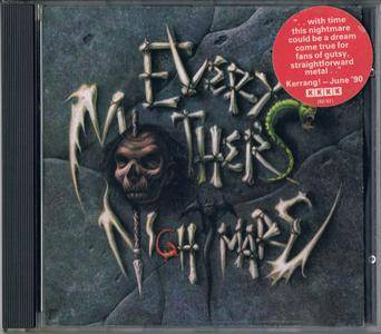 Every Mother's Nightmare - Every Mother's Nightmare (1990)