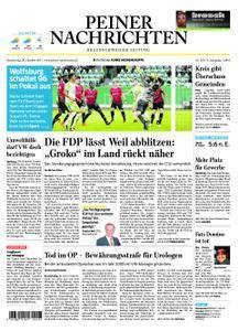 Peiner Nachrichten - 26. Oktober 2017