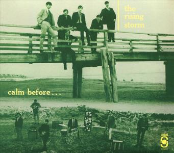 The Rising Storm - Calm Before... (1967) Reissue 2018