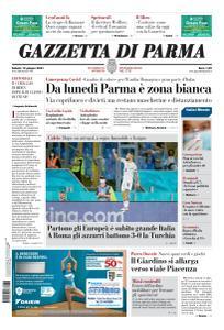 Gazzetta di Parma - 12 Giugno 2021