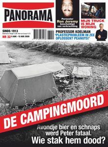 Panorama Netherlands - 05 augustus 2020