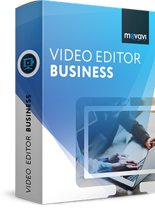 Movavi Video Editor Business 15.5.0 Multilingual