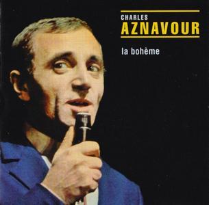 Charles Aznavour - La Bohème (1995)