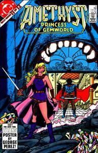 Amethyst - Princess of Gemworld v1 011