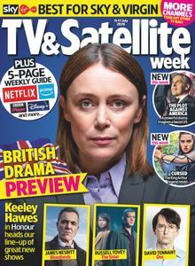 TV & Satellite Week - 11 July 2020