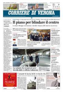Corriere di Verona – 12 novembre 2020