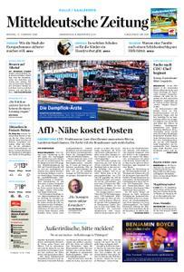 Mitteldeutsche Zeitung Bernburger Kurier – 17. Februar 2020