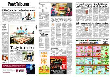 Post-Tribune – March 06, 2019
