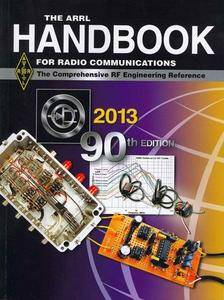 The ARRL Handbook for Radio Communications 2013 (repost)
