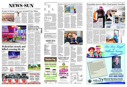 Lake County News-Sun – October 24, 2018